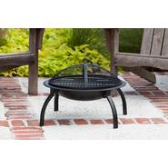 "Fire Sense 22"" Folding Fire Pit at Sears.com"