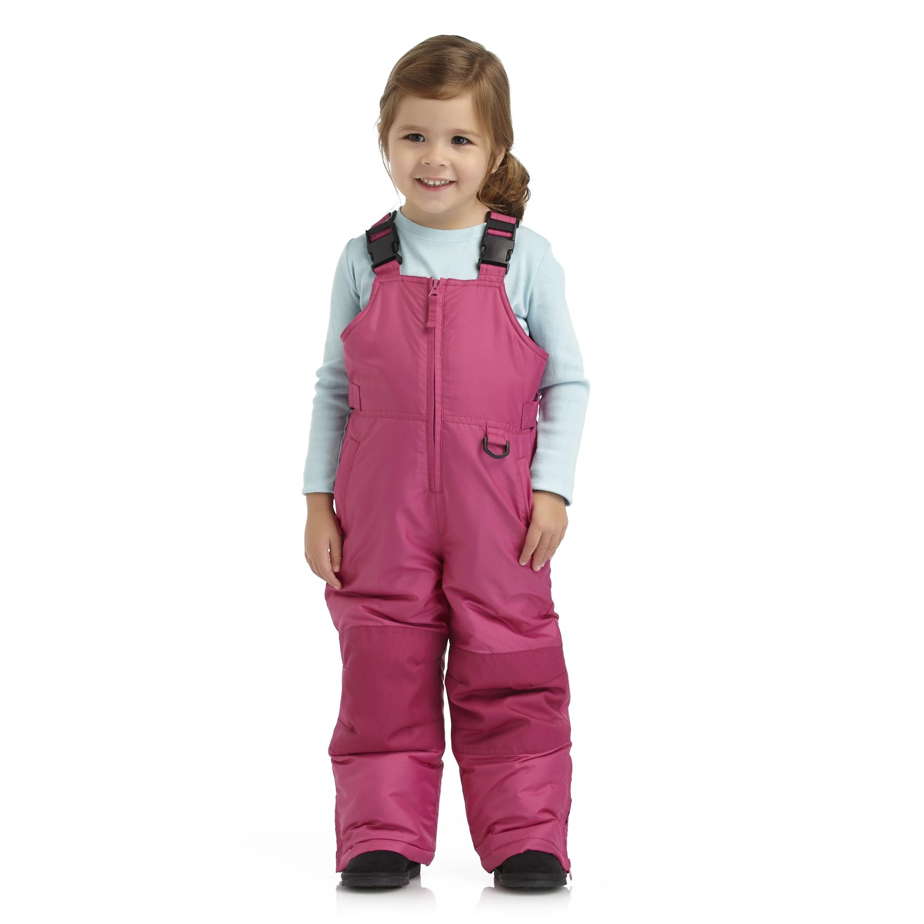 Product Description This 2-piece snow pant and jacket snowsuit from London Fog is a great.