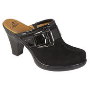 I Love Comfort Women's Dress Clog Suzanne - Black at Sears.com