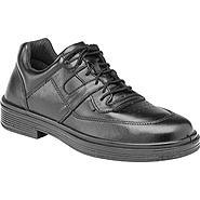 Rocky Men's Walker Athletic Oxford 20501 - Black Leather at Sears.com