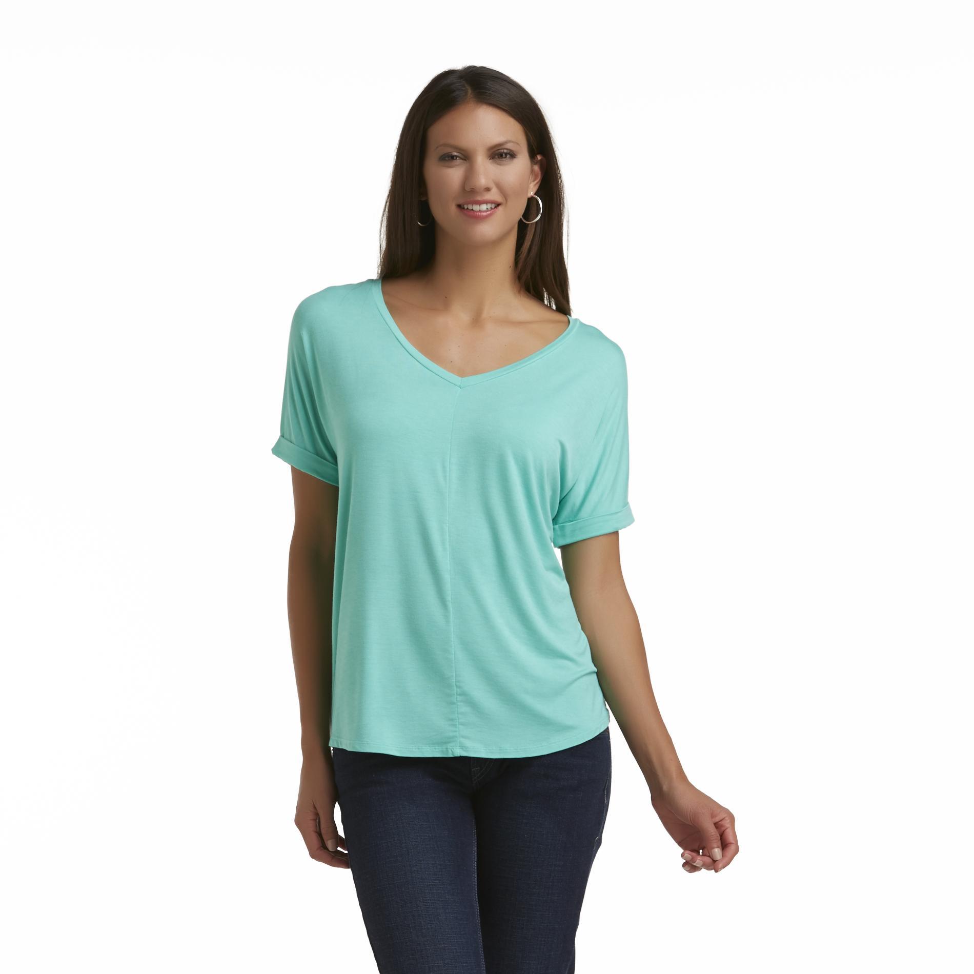 Metaphor Women's Short-Sleeve T-Shirt at Sears.com