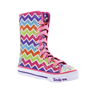 Skechers Girl's Fashion Sneaker Ziggy Girl - Multi at Sears.com