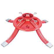 Trim A Home® 4 Leg Large Metal Christmas Tree Stand at Kmart.com