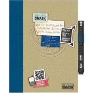 K&Company SMASH Smart Folio 40 Pages With Pen And Glue at Sears.com