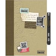 K&Company SMASH Nostalgia Folio 40 Pages With Pen And Glue at Sears.com