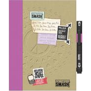 K&Company SMASH Cutesy Folio 40 Pages With Pen And Glue at Sears.com