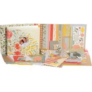 "1 Hour Album Scrapbook Kit 12""X12"" Lexington at Kmart.com"