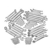 Craftsman 63PC Combination Wrench Set at Craftsman.com