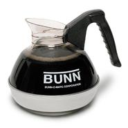 Bunn 6100.0101 Easy Pour Commercial 12-Cup Regular Coffee Decanter, Black at Sears.com