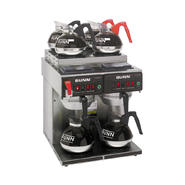 Bunn CWTF 4/2 Twin 12-Cup Automatic Commercial Coffee Brewer at Sears.com