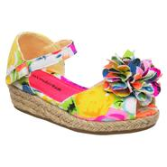 WonderKids Toddler Girl's Sandal Isabella - Multi at Kmart.com