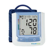 HealthSmart Standard Automatic Arm Digital Blood Pressure Monitor at Kmart.com
