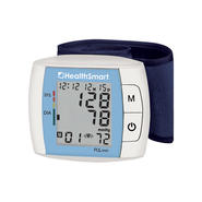 HealthSmart Standard Automatic Wrist Digital Blood Pressure Monitor at Kmart.com