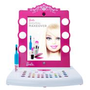 Barbie Digital Makeover at Sears.com