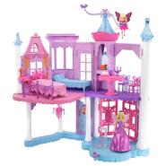 Barbie Mariposa and The Fairy Princess Castle Playset at Sears.com