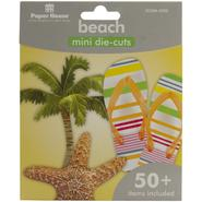 Paper House Mini Die Cuts 50+/Pkg Beach at Kmart.com