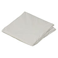 Contoured Plastic Protective Mattress Cover for Home Beds, Full at Kmart.com