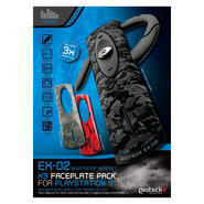Gioteck PlayStation 3 Bluetooth Headset EX-02 at Kmart.com