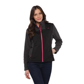 Snozu Sport Women's Paneled Polar Fleece Performance Jacket at Sears.com