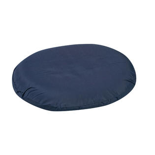 DMI® Contoured Foam Ring Cushion, Navy, 14