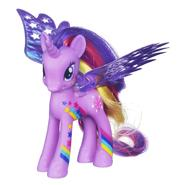 HASBRO My Little Pony Fantastic Flutters Princess Twilight Sparkle Pony Figure at Kmart.com