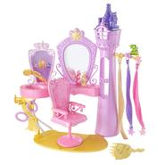 Disney Rapunzel Hair Salon at Kmart.com