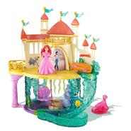 Disney Little Mermaid Ariel's Castle Playset at Kmart.com