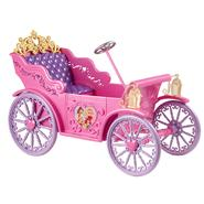 Disney Princess Royal Car at Kmart.com
