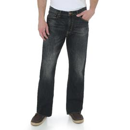 Wrangler Men's Relaxed Fit Bootcut Jean - Online Exclusive at Kmart.com