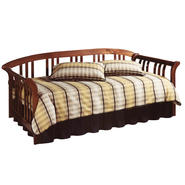 Hillsdale Eastwood Daybed, Brown Cherry Finish at Sears.com