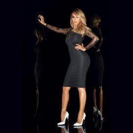 Kardashian Kollection Women's Lace Cocktail Dress at Sears.com