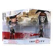 Disney Interactive Disney INFINITY Lone Ranger Play Set at Kmart.com