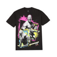 WWE Boy's Graphic T-Shirt - The Rock, John Cena & Ryback at Kmart.com