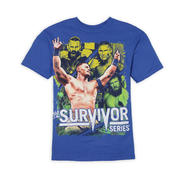 WWE Boy's Graphic T-Shirt - Survivor Series at Kmart.com