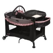 Safety 1st Travel Ease™ Elite Play Yard - Eiffel Rose at Kmart.com