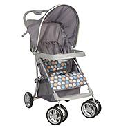 Cosco Sprinter Stroller - Ikat Dots at Kmart.com