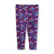 My Little Pony Infant & Toddler Girl's Leggings - Rainbow Dash at Kmart.com