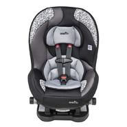 Evenflo Triumph 65™ LX Convertible Car Seat - Grey at Kmart.com
