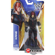 WWE Kane - WWE Series 35 Toy Wrestling Action Figure at Kmart.com