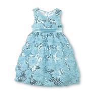 American Princess Infant & Toddler Girl's Party Dress at Sears.com