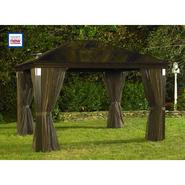 Grand Resort 10 Ft. x 14 Ft. Lighted Hardtop Gazebo at Sears.com