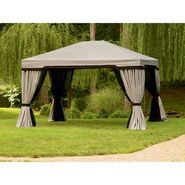 Garden Oasis 10 Ft. x 12 Ft. Privacy Gazebo at Sears.com