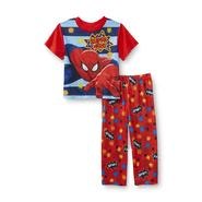 Marvel Spider-Man Toddler Boy's Pajama Shirt & Pants at Kmart.com