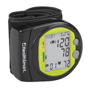 HealthSmart Sports Automatic Wrist Digital Blood Pressure Monitor at Kmart.com
