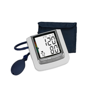 HealthSmart Standard Semi-Automatic Arm Digital Blood Pressure Monitor at Kmart.com