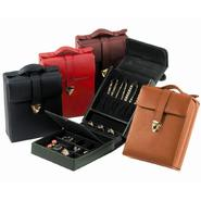 Royce Leather Ladies Pocketbook Jewelry Case at Kmart.com