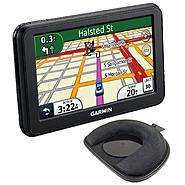 Garmin Nuvi 40 4.3 In. GPS Navigator and Portable Friction Dash Mount at Sears.com