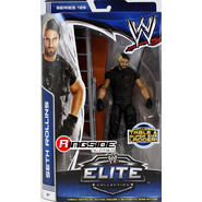 WWE Seth Rollins - WWE Elite 25 Toy Wrestling Action Figure at Kmart.com