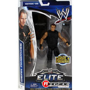 WWE Dean Ambrose - WWE Elite 25 Toy Wrestling Action Figure at Kmart.com