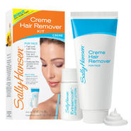 Sally Hansen Creme Hair Remover Kit at Kmart.com